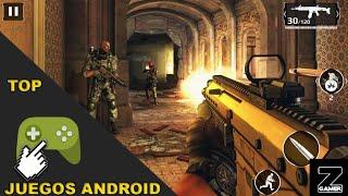 Top 10 Mejores Juegos En Linea Para Android Free Online Videos
