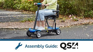 QS4 Assembly Guide