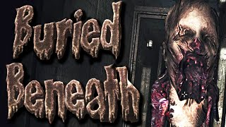 BURIED BENEATH - Losing My Head