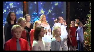 """Lucky Kids: """"Heiligabend mit Carmen Nebel"""" am 24.12.2014"""