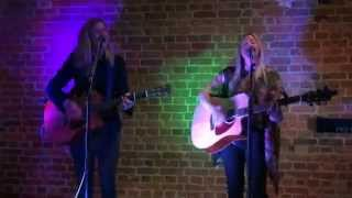 Jenna Witts and Amy Newton - Ask Me To Dance