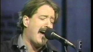 <b>Paul Butterfield</b> On David Letterman 1985 Late Night