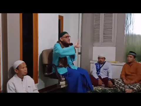 Amalan Salaf Terdahulu Ba'da Salat Fardhu - Habib Fahmy Alaydrus