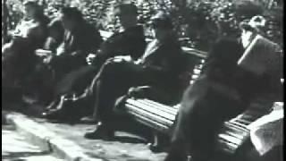 """Советский документальный фильм """"Тени на тротуарах"""""""