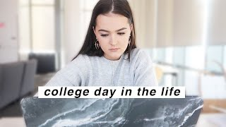 What College Students Actually Do (day in the life)   Reese Regan