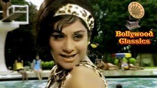 Haye Haye Thanda Paani - Best Of Asha Bhosle - Bombay To