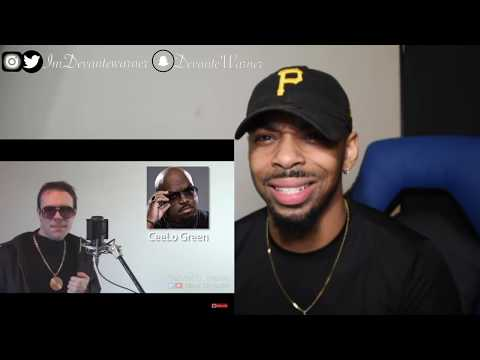 ONE GUY, 54 VOICES (With Music!) Famous Singer Impressions (REACTION)