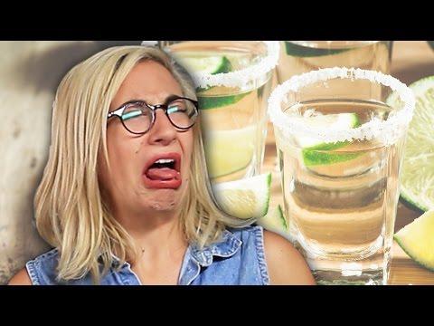 Cheap Vs. Expensive Tequila Taste Test
