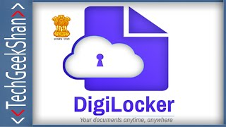 Digilocker | How to Upload Your Documents & E-Sign
