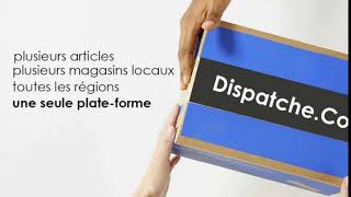 Dispatche video