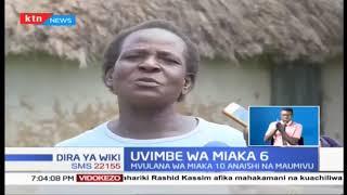 Mvulana wa miaka 10 Busia anaishi na maumivu ya uvimbe usoni baada ya kukosa matibabu