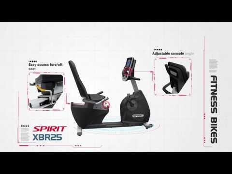 Spirit XBR25