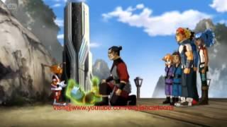 Redakai Season 2: Episode 19: Mookee's Mission