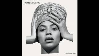 Beyoncé   Before I Let Go (Homecoming Live Bonus Track) (Official Audio)