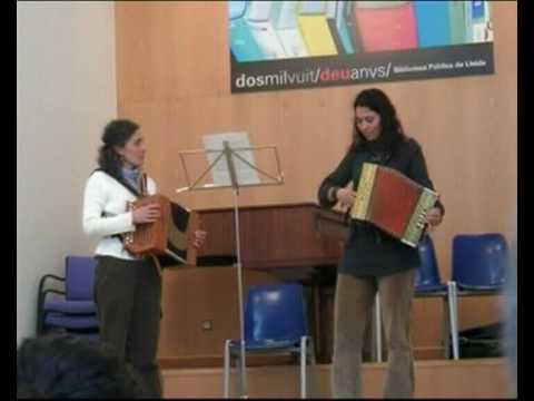 Flatworld 2 acordeones diatónicos