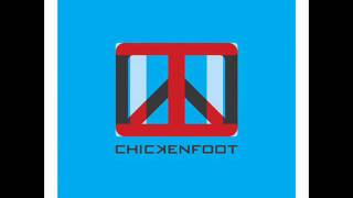 Chickenfoot - Three and a Half Letters