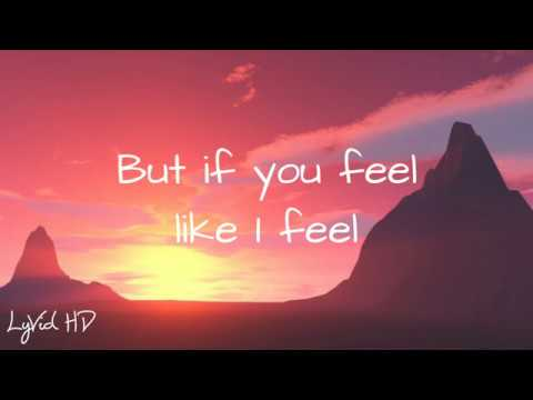 Joseph Vincent - Can't Take My Eyes Off You (Lyric Video) - LyVid HD