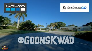 Cinematic FPV Freestyle | ReelSteady Go | GoPro Hero 8 Black
