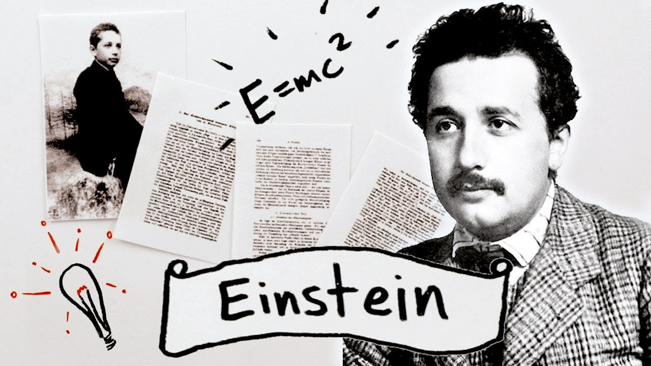 What Einstein Actually Said About Light Particles