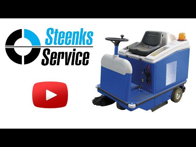 YouTube video | Veegmachine Stefix 95
