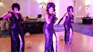 My Motown Themed 50th Birthday Party The Supremes