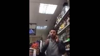 Turkish Shop Keeper. | Kholo.pk