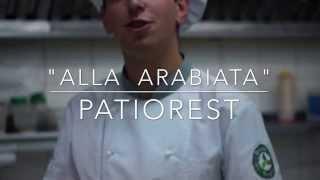 Семён Хачатуров мастер-класс на кухне и Шедевры кулинарии от професионала : Паста Alla Arabiata
