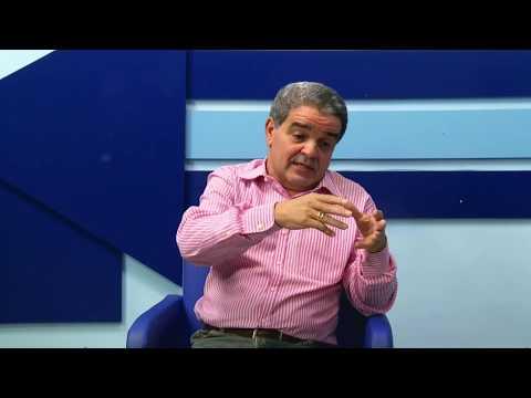 Sérgio Pires entrevista o deputado estadual Aélcio da TV - Gente de Opinião