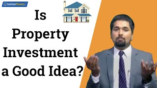 Property Investment - Is property investment a good idea? | Money Doctor Show English | EP 178
