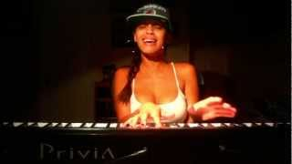 Phyllisia Ross - Been So Long (Anita Baker Cover)