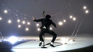 """Video thumbnail of """"Francis and the Lights - The Top"""""""
