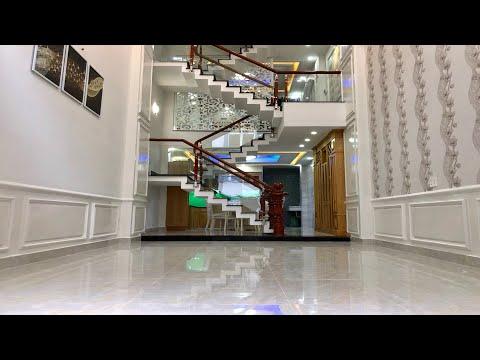 Bán nhà Gò Vấp( 62 ) nhà đẹp chính chủ giá rẻ Quang Trung Gò Vấp   Nhà Đất Huy Hùng   nhà bán 2019