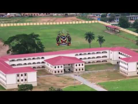 Documentary on the new schools in the State of Osun Part 3