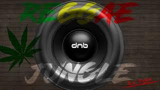 Reggae & Jungle DnB Mix Vol.2 (by PyKe)