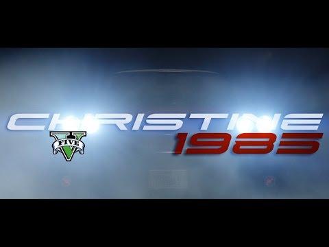 Grand Theft Auto V - Christine 1985