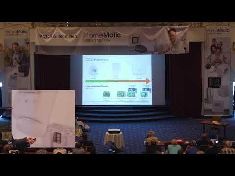 Usertreffen Kassel 2018 – RaspberryMatic