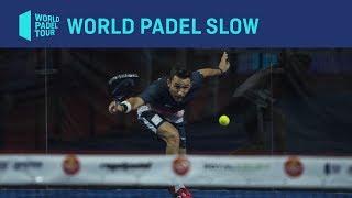 World Padel Slow Buenos Aires Padel Master 2019 | World Padel Tour