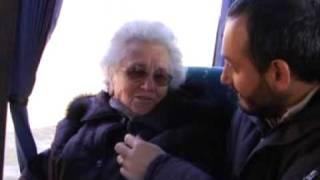 preview picture of video 'Ponte nelle Alpi - Trasporto pubblico: progetto Su e do par i Coi'