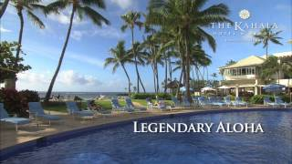 preview picture of video 'The Kahala Hotel and Resort in Hawaii'
