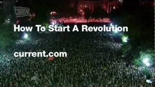 TVF Release the making of How to Start a Revolution documentary 'Road to Revolution'