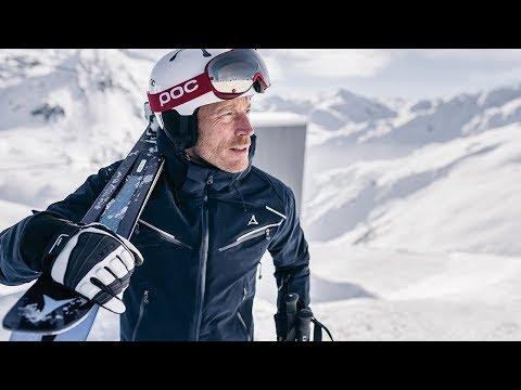Schöffel Herren Ski Jacket SÖLDEN2