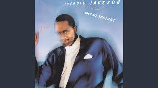 Freddie Jackson Rock Me Tonight Music