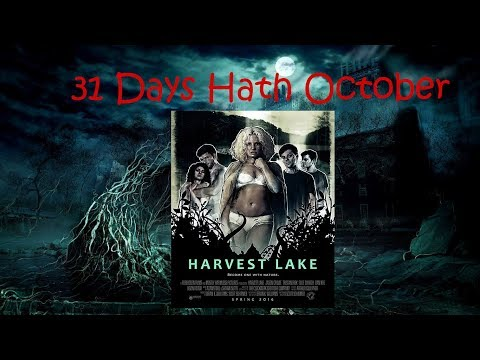 Download Day 8 Of 31 Days Hath October: Harvest Lake Review HD Mp4 3GP Video and MP3