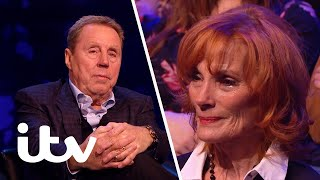 Harry Redknapp On The Horrific Moment When He Ran Over His Wife Sandra | Piers Morgan's Life Stories