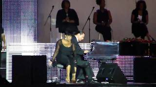 Anita Baker No one in the World AA Heritage Festival