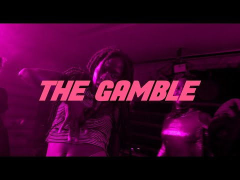 M.anifest – The Gamble Ft. Bayku