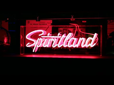 Spiritland: Eat to the Beat
