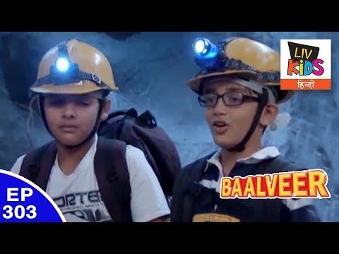 Baal Veer - बालवीर - Episode 303 - Manav Is Chased