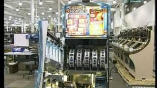 Dokumentárny film: Ako sa to robí - Výherné automaty