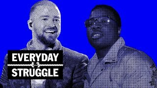 Everyday Struggle - Troy Ave Snitching? JT Super Bowl Reactions, Tekashi & Birdman?